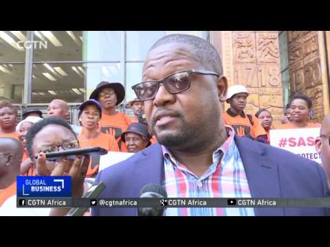 Constitutional Court Orders Government To Pay Social Grants