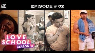 Love School 3 - Episode 02 - The wheel of attraction