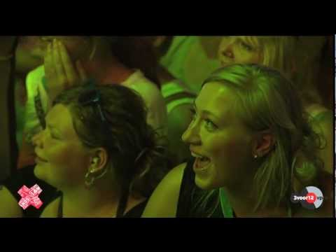Ed Sheeran - Drunk - Lowlands 2012 video