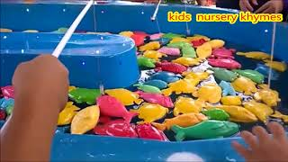 Let's Go Fishing Game For Kids – Bộ Đồ Chơi Câu Cá Trẻ Em