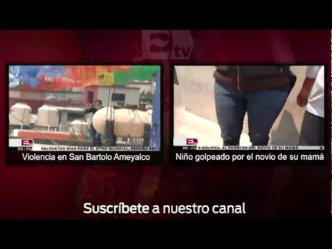 Nuevo caso de bullying: adolescente recibe tremenda golpiza y va dar al hospital en Tamaulipas