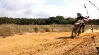Selim MERDAN MotoCross Training