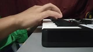 周杰伦 Jay Chou - 等你下课 Waiting for you PIANO Learner 小学鸡