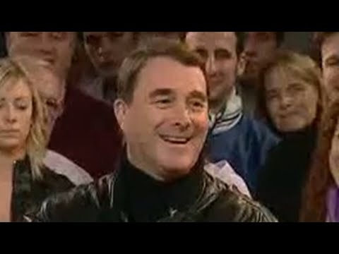 Top Gear - The Nigel Mansell interview - BBC