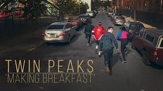 "Twin Peaks ""Making Breakfast"" / Out Of Town Films"