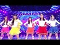 크레용팝(Crayon Pop) - FM @인기가요 Inkigayo 20150426