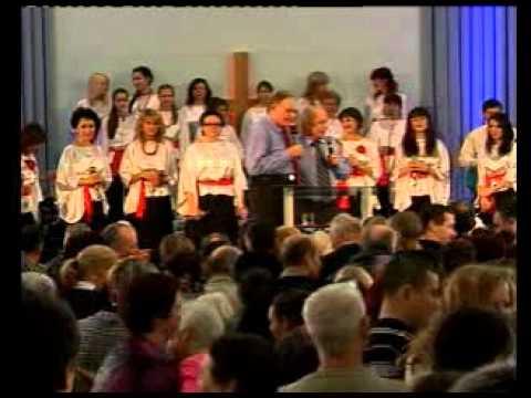 27-02-2011 Евангелист Давид Хассавэй часть-4