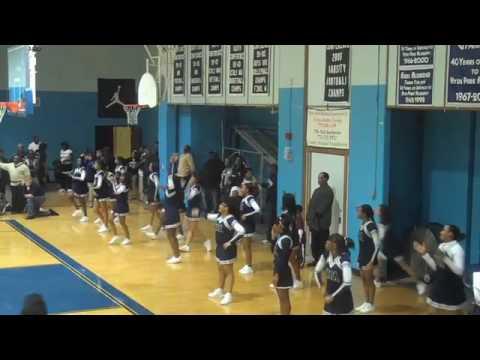 Chicago Hyde Park Highlights vs Chicago Washington - Fabyon Harris