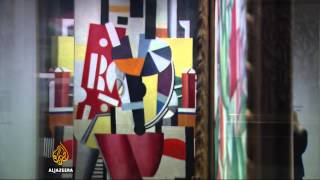Cubism art exhibition opens in New York
