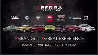 Used Cars for Sale Near Me - Traverse City Dealership - Serra Traverse City
