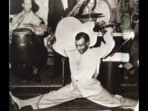 "Roots of Blues -- T-Bone Walker ""She Is Going To Ruin Me"