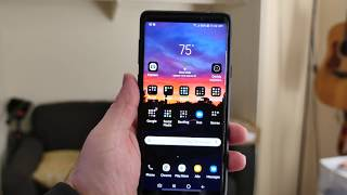 Galaxy S9, S9 Plus, Note 9 One UI Beta Android Pie How to Signup