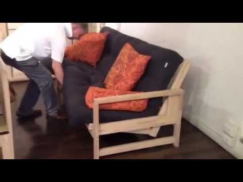 "Apertura divano ""Luce"""