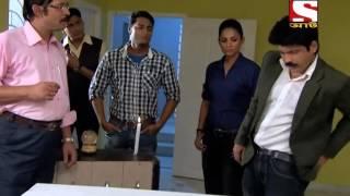 CID Kolkata Bureau - (Bengali) - Mrityubishada - Episode 72