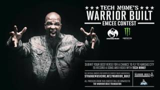 Tech N9ne - PTSD (Warrior Built Emcee Contest Track)