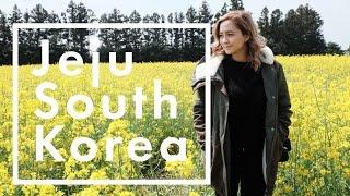 Wild Spirit Travels: Jeju, South Korea