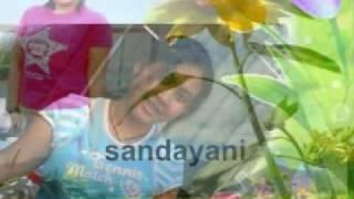 ANDY LIANY-SALAM UNTUK DIA