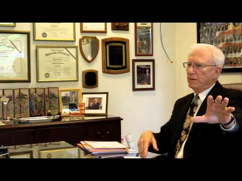 Dr. John Walstrum - Conquering Stage Fright