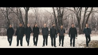 Everybody Wants To Be In Love - Those Guys (A Cappella)