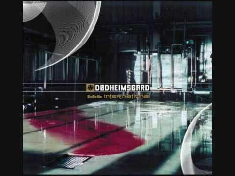 Dodheimsgard - Regno Potiri