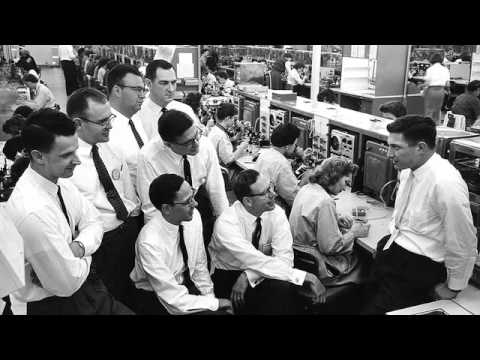 391 San Antonio - A Semiconductor Documentary