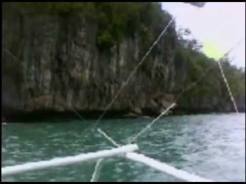 Off to Puerto Princesa Underground River Palawan