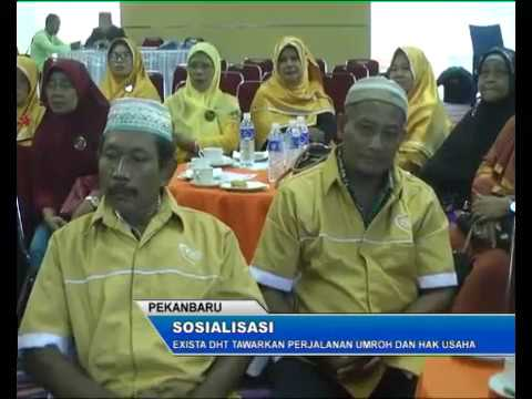 Video agen travel umroh bandar lampung