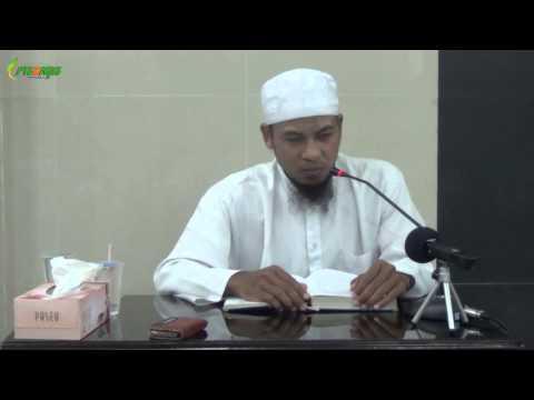 Ust. Abdurrahman Jihad - Bulughul Maram ( Bab. Wudhu Bag. IV )