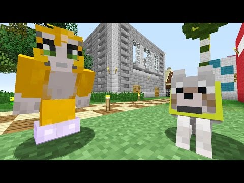 Minecraft Xbox - A New Style [415]