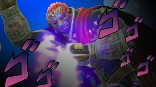 THE ULTIMATE GANONDORF VS THE WORLD
