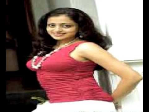Srilankan And Indian Hot Actresses Models video