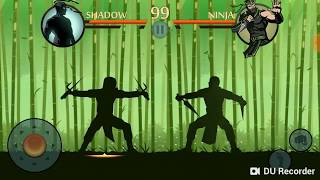 Let's Start - Shadow Fight 2 video game for kids no hack Part 2