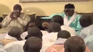 El mensaje de Sidy Makhtar Mbacké a Macky Sall