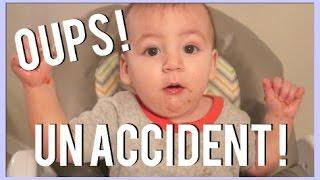 08/01/2017: Accident prit sur vidéo !?