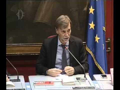 Roma - Presentazione del libro ''Cambiando l'Italia'' (17.03.15)