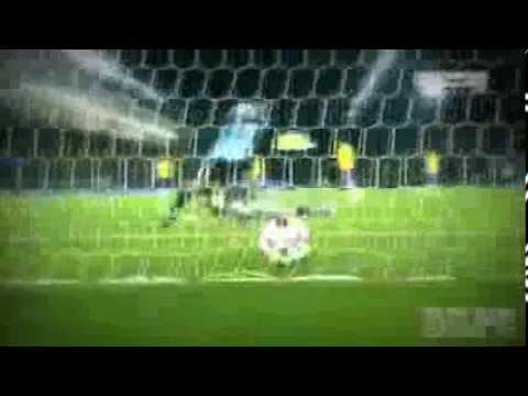Cali y El Dandee - Gol (Messi - Selección Argentina)
