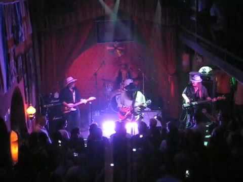 Magic Slim - Bolshoi Pub - Brazil