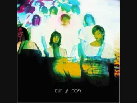 Cut copy - Lights and music