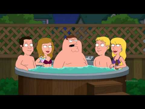 Family Guy Bathroom Family Guy Bath With Friends