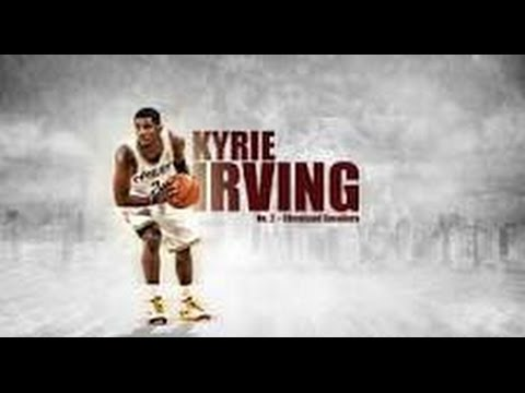 Kyrie Irving  All Of The Lights  Made  Marius #1