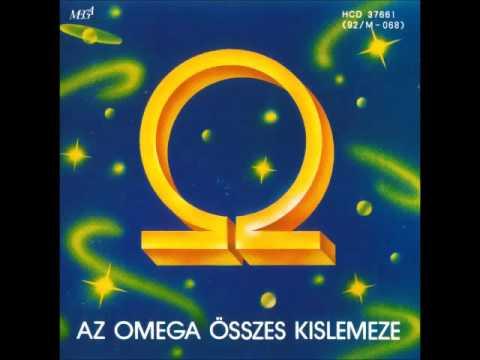 Omega -- Az Omega összes Kilemeze -- 1992