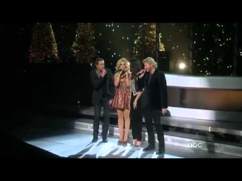 Little Big Town - Children Go Where I Send Thee video