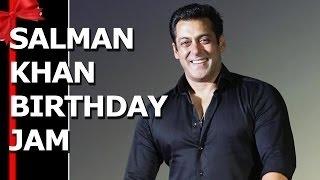 Salman Khan Mashup   Birthday Dedication 2017   SK Studios