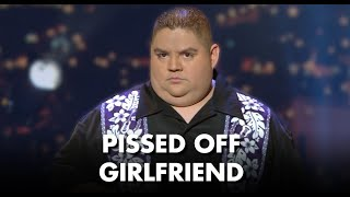 Pissed Off Girlfriend | Gabriel Iglesias