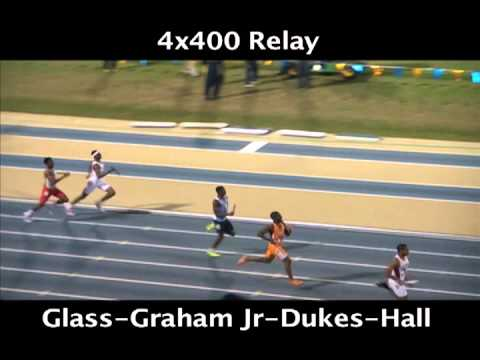 University of Florida Track and Field - 2013 Outdoor NCAA Qualifiers