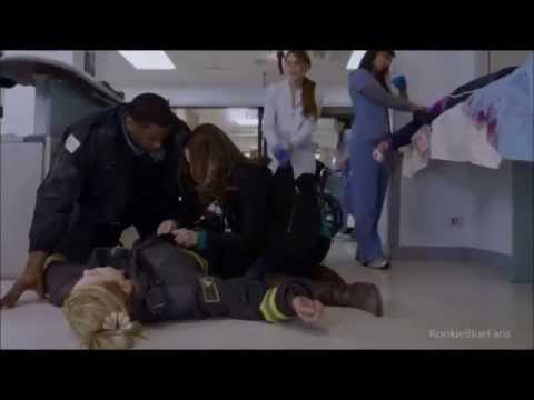 Leslie Shay - Chicago Fire (2x20)