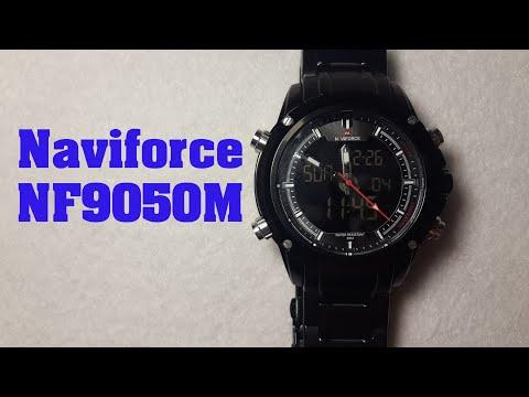 Naviforce 9050