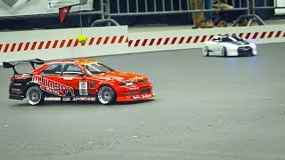 REMOTE CONTROL DRIFT RACE!! RC DRIFT CAR RACE MODELS IN ACTION