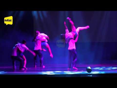 Gran cierre del año del Ballet de la Provincia