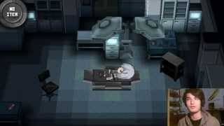 LET THE PARTY BEGIN!!   Let's Play Corpse Party 2: Dead Patient Ch.1 (Part 1)